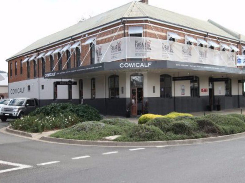 Cow and Calf Hotel - Mount Gambier Accommodation