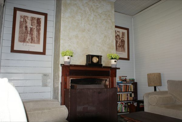 Moonan  Cottage - Mount Gambier Accommodation