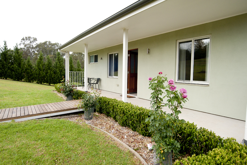 Highfields Country Cottages - Mount Gambier Accommodation