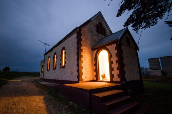 Lakeside Chapel Meningie - Mount Gambier Accommodation