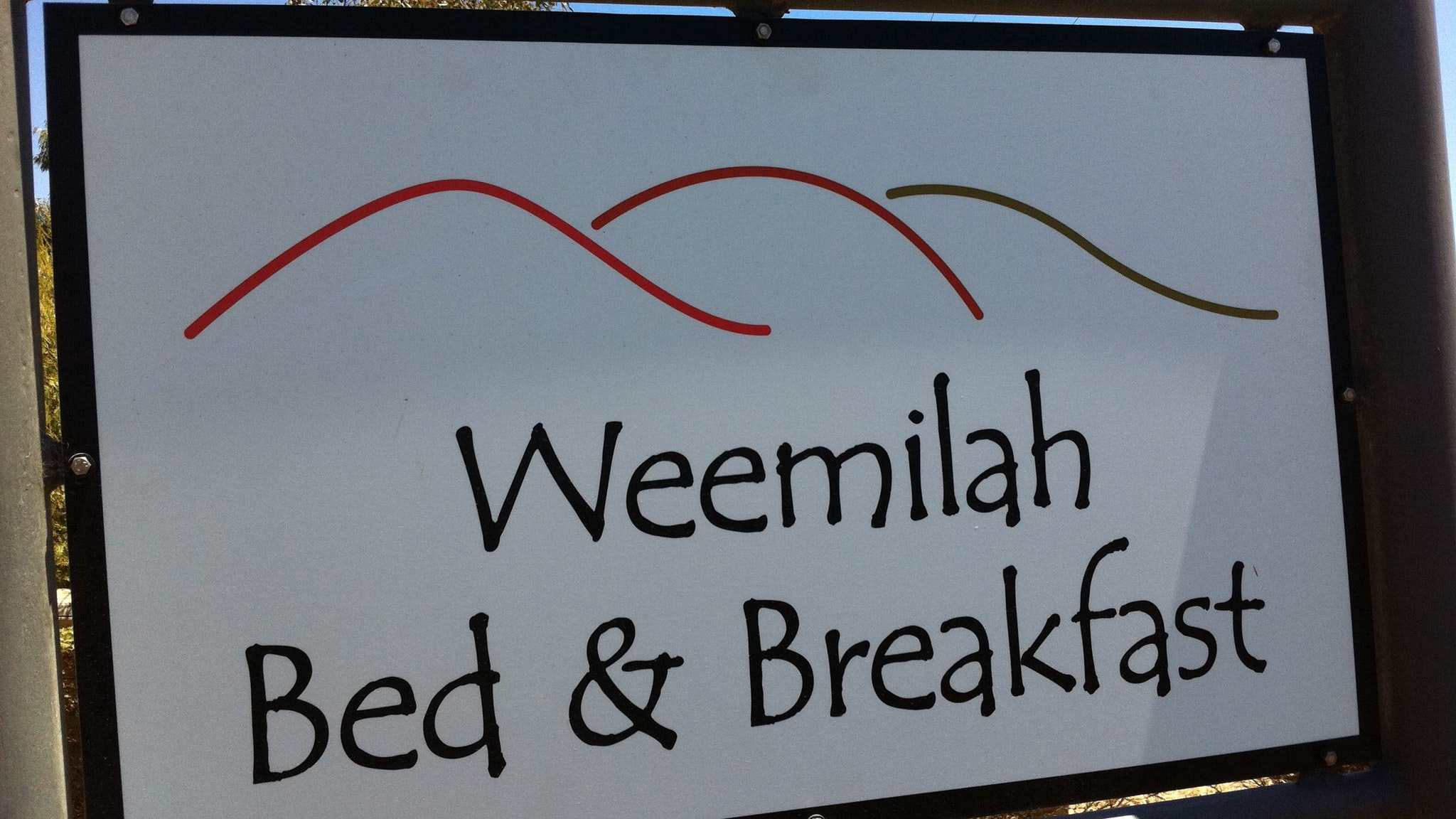 Weemilah Bed and Breakfast - Mount Gambier Accommodation