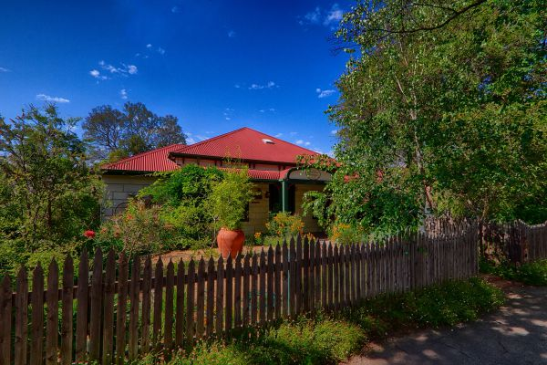Rushton Cottage Bed and Breakfast - Mount Gambier Accommodation