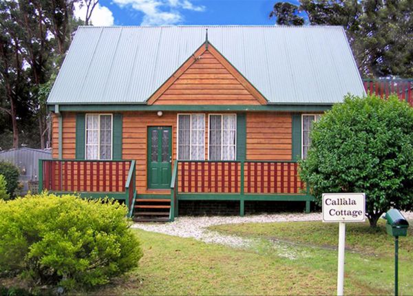 Callala Cottage - Mount Gambier Accommodation