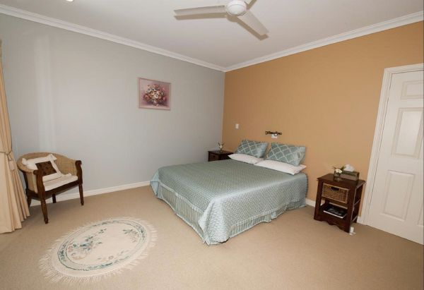 Crabapple Lane Bed and Breakfast - Mount Gambier Accommodation