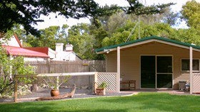 Shiralea Country Cottage - Mount Gambier Accommodation