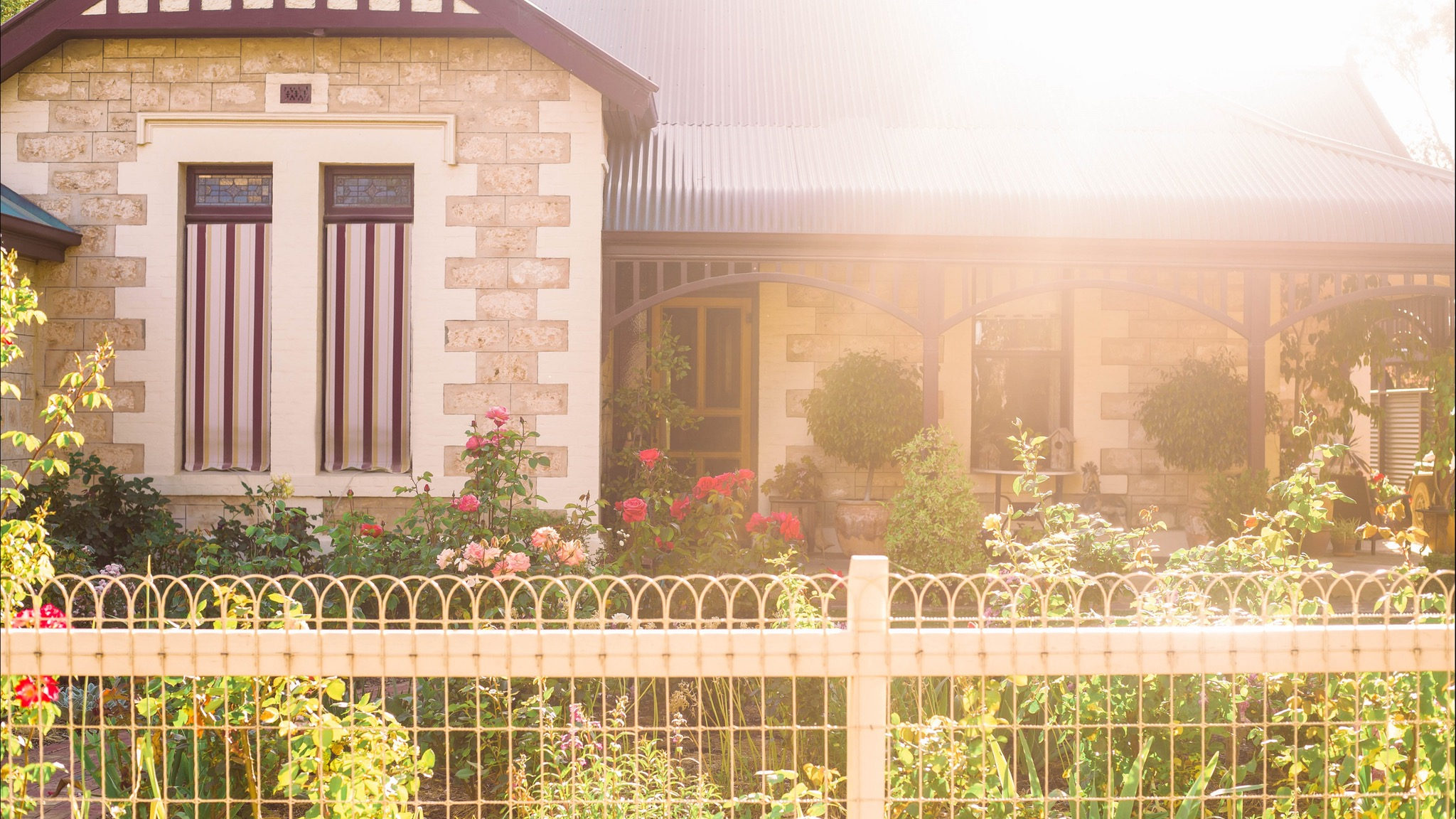 Hamilton House Bed And Breakfast - Mount Gambier Accommodation