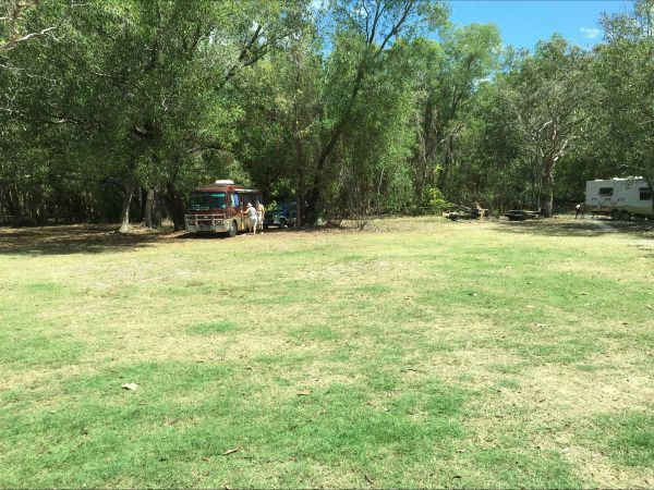 Mardugal One Campground - Mount Gambier Accommodation