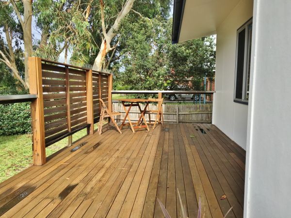 Summer Retreat - Mount Gambier Accommodation