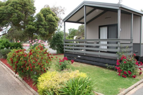 BIG4 Shepparton Park Lane Holiday Park - Mount Gambier Accommodation