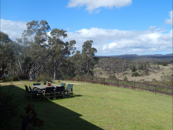 Corang River Bed and Breakfast - Mount Gambier Accommodation