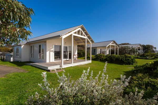 Barwon Heads Caravan Park - Mount Gambier Accommodation