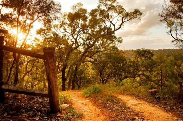 Kurrajong Trails and Cottages - Mount Gambier Accommodation
