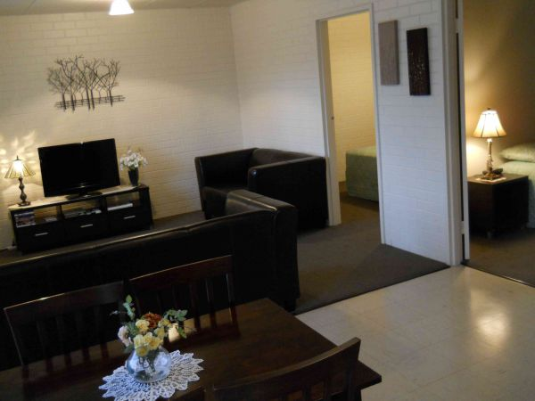 BJs Short Stay Apartments - Mount Gambier Accommodation