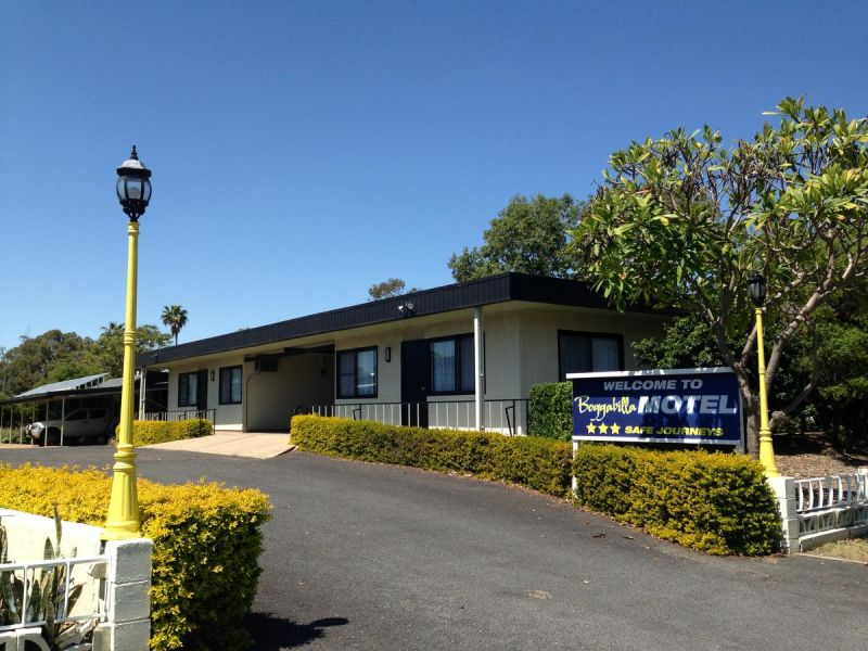 Boggabilla Motel - Mount Gambier Accommodation