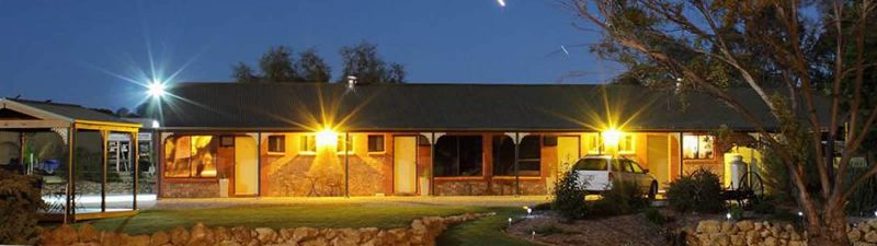 Morgan Colonial Motel - Mount Gambier Accommodation