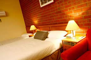 Best Western Burke and Wills Motor Inn - Mount Gambier Accommodation