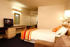 Swan Hill Resort - Mount Gambier Accommodation