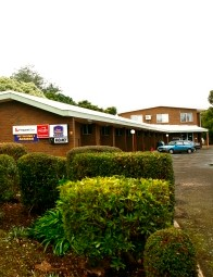 Best Western Aspen Motor Inn - Mount Gambier Accommodation