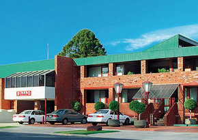 River Country Inn - Mount Gambier Accommodation