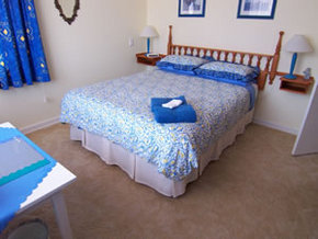 Mermaid Lodge - Mount Gambier Accommodation