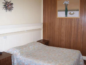 Ouyen Motel - Mount Gambier Accommodation