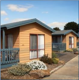 Ashley Gardens Big4 Holiday Village - Mount Gambier Accommodation