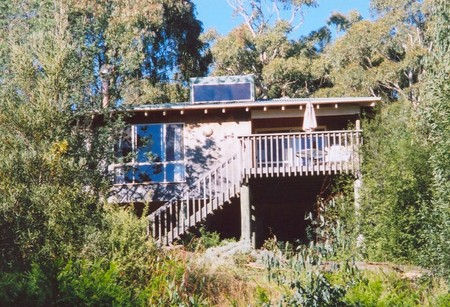 Canobolas Mountain Cabins - Mount Gambier Accommodation