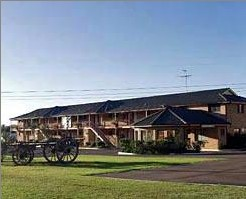 Gateway Motel - Mount Gambier Accommodation
