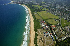 Wollongong Surf Leisure Resort - Mount Gambier Accommodation