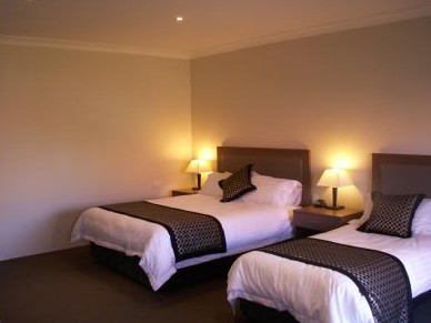 Parkes Int Motor Inn - Mount Gambier Accommodation