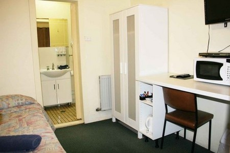 Alpine Heritage Motel - Mount Gambier Accommodation