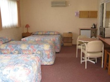 Goulburn Motor Inn - Mount Gambier Accommodation