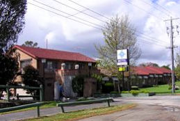 Discovery Holiday Park Carrum Downs - Mount Gambier Accommodation