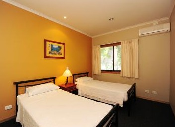 Portside Executive Apartments - Mount Gambier Accommodation