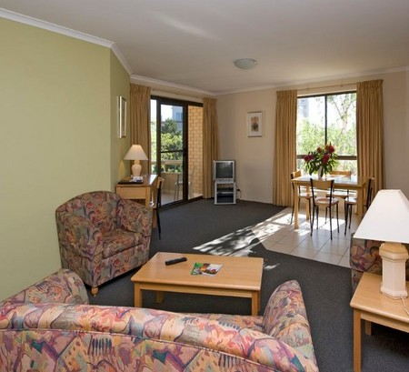 Kingston Court Serviced Apartments - Mount Gambier Accommodation