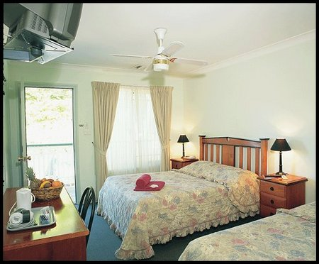 Miranda Lodge - Mount Gambier Accommodation