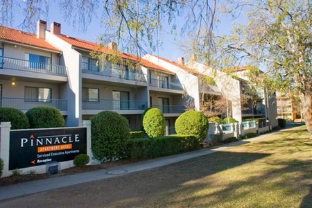 Pinnacle Apartments - Mount Gambier Accommodation