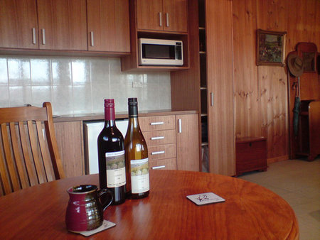 Riverview Homestead - Mount Gambier Accommodation