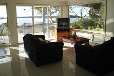 Ambience Apartments Coffin Bay - Mount Gambier Accommodation