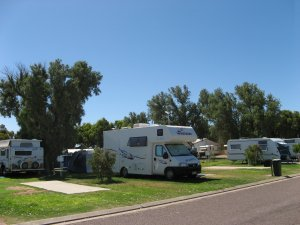 Arno Bay Foreshore Tourist Park - Mount Gambier Accommodation