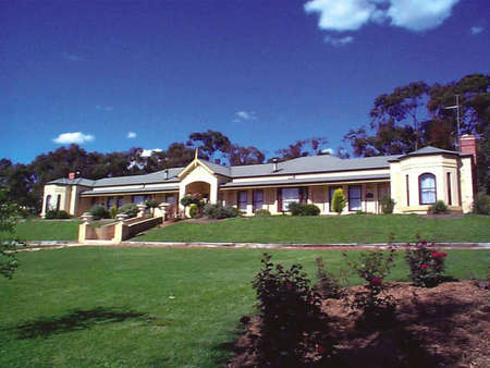 Brice Hill Country Lodge - Mount Gambier Accommodation