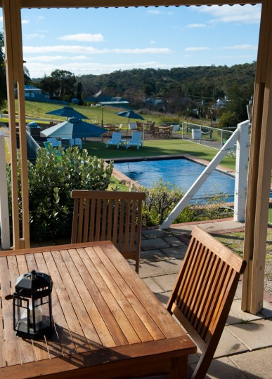 Clare Valley Motel - Mount Gambier Accommodation