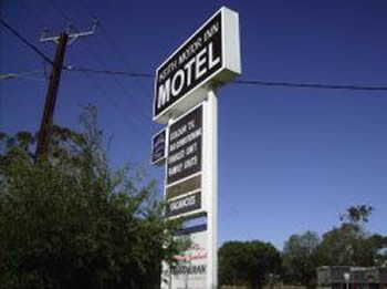 Keith Motor Inn - Mount Gambier Accommodation