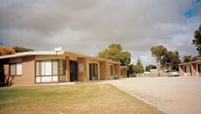 Ocean View Holiday Units - Mount Gambier Accommodation