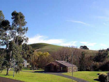 The Old Oak Bed  Breakfast - Mount Gambier Accommodation