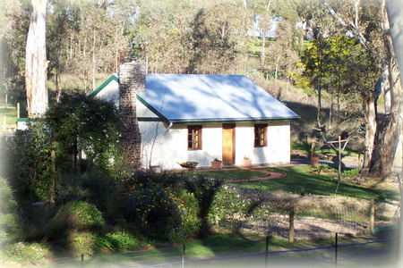 The Woodmans Cottage - Mount Gambier Accommodation