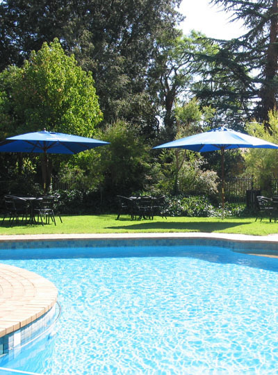 Vine Inn Barossa - Mount Gambier Accommodation