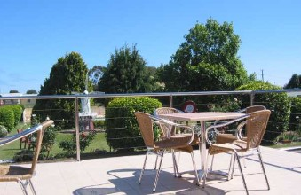 Beachway Motel  Restaurant - Mount Gambier Accommodation