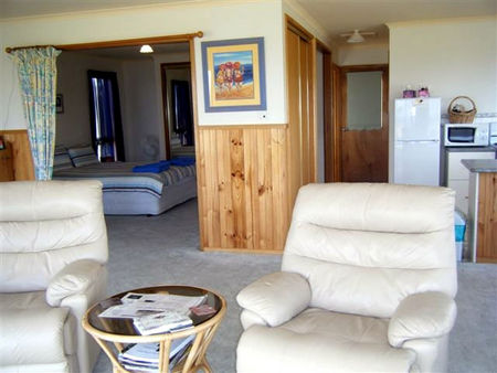Shannon Coastal Cottages - Mount Gambier Accommodation