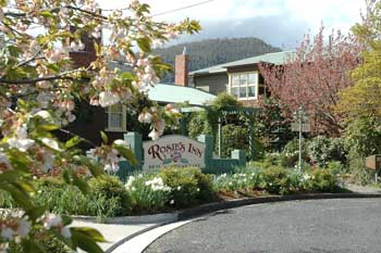 Rosie's Inn - Mount Gambier Accommodation